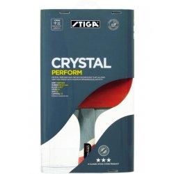 Rakietka do tenisa stołowego Stiga Crystal Perform