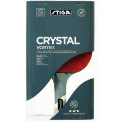 Rakietka do tenisa stołowego Stiga Crystal Vortex
