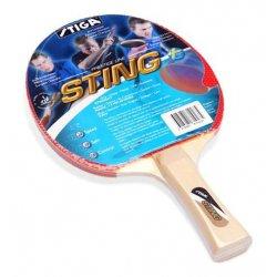 Rakietka do tenisa stołowego Stiga Sting