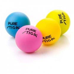 Piłeczka do tenisa stołowego Stiga Pure Color