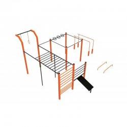Street Workout - Sport Plus L-II