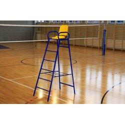 Rozhodcovské stanovisko pre tenis a badminton