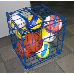 Wózek przejezdny na piłki (do szafy SM-120-SPORT1)