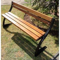 Parková lavička Puma (prenosná)