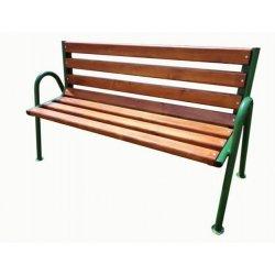 Parková lavička ZBIK (prenosná)