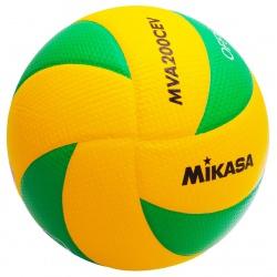 Volejbalová lopta Mikasa MVA 200 CEV (veľkosť 5)