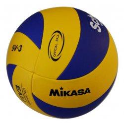Volejbalová lopta Mikasa SV3 (veľkosť 5)