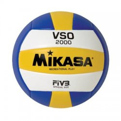 Piłka do siatkówki Mikasa VSO 2000 (rozmiar 5)