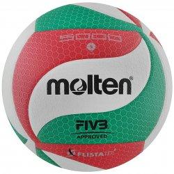 Volejbalová lopta Molten V5M 5000 (veľkosť 5)