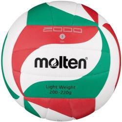 Volejbalová lopta Molten V5M 2000-L (veľkosť 5)