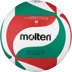 Volejbalová lopta Molten V5M 4500 (veľkosť 5)