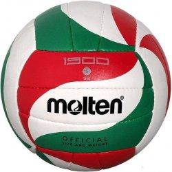 Volejbalová lopta Molten V4M 1900 (veľkosť 4)