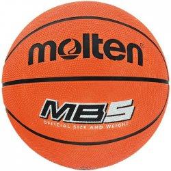 Piłka koszowa Molten MB5 (rozmiar 5)