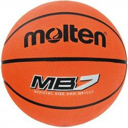 Piłka koszowa Molten MB6 (rozmiar 6)