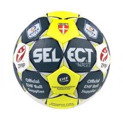 Piłka ręczna Select Ultimate Replica EHF (rozmiar 2)