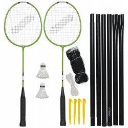 Badmintonový komplet Stiga Garden