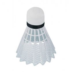 Lotka do badmintona Spokey 83431, nylonowa.