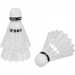 Lotka do badmintona Stiga, nylonowa