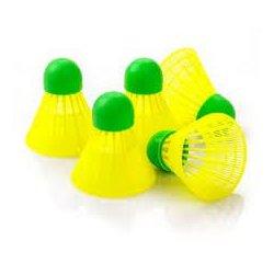 Badmintonový košík Stiga Mini nylonový