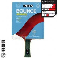 Rakietka do tenisa stołowego Stiga Bounce Advance