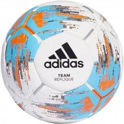 Piłka nożna Adidas Team Replique (rozmiar 5)