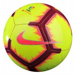 Piłka nożna Nike Pitch La Liga (rozmiar 5)
