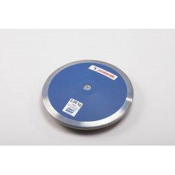 Dysk wyczynowy plastikowy 2 kg IAAF