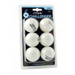 Piłeczka do tenisa stołowego Stiga Challenger