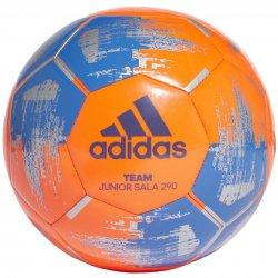 Piłka halowa Adidas Junior Sala 290 (rozmiar 4)
