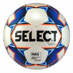 Piłka halowa Select Futsal Mimas IMS (rozmiar 4)