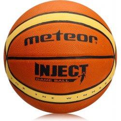 Piłka koszowa Meteor Inject (rozmiar 7)