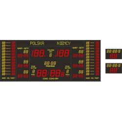 Tablica wyników sportowych STW 500-500-1