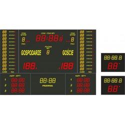 Tablica wyników sportowych ETW 320-200 PRO