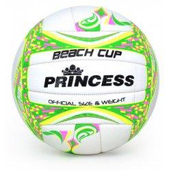 Piłka siatkowa plażowa Princess Beach Cup (rozmiar 5)