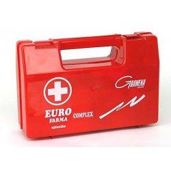 Apteczka Euro Farma Complex kaseta z rączką