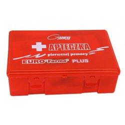 Apteczka Euro Farma Plus kaseta