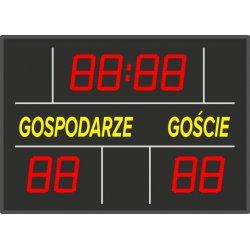 Tablica wyników sportowych ETW 90-10