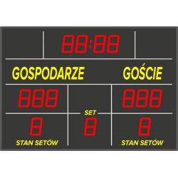 Tablica wyników sportowych ETW-105-201