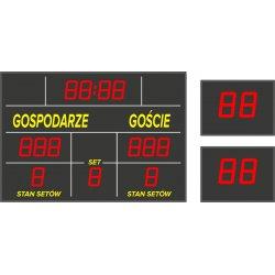 Tablica wyników sportowych ETW 105-203