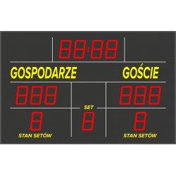 Tablica wyników sportowych STW 155-30-1