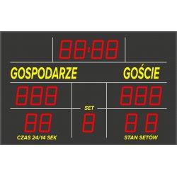 Tablica wyników sportowych ETW-155-302