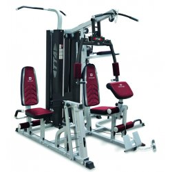 Atlas treningowy BH Fitness TT4 G159
