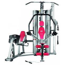 Atlas treningowy BH Fitness TT PRO + ERGOLINA G157