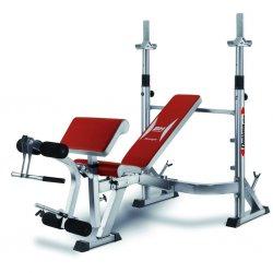 Ławka treningowa BH Fitness Optima Press G330