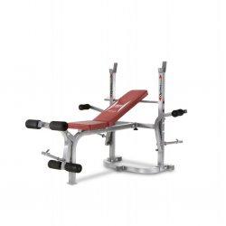 Ławka treningowa BH Fitness Optima Flex G325