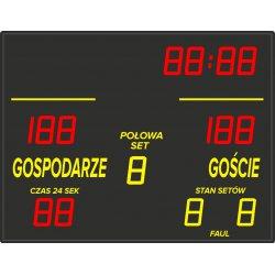 Tablica wyników sportowych ETW 130-30