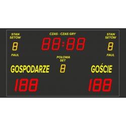 Tablica wyników sportowych ETW 220-110