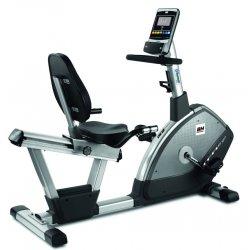 Rower treningowy poziomy BH Fitness I.TFR Ergo Bluetooth H650I
