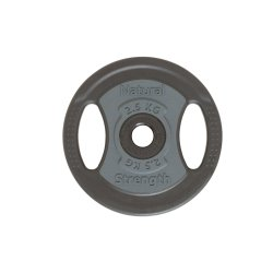 Obciążenie, Natural Strenght 1,25 kg, fi 50 mm