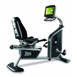 Rower treningowy poziomy BH Fitness H895 SK8950 SMART FOCUS